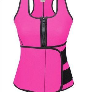 Other - Waist Trainer-Sweat Vest